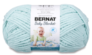 best baby blanket yarn